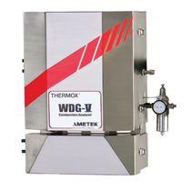 Analyseur de combustion / d'oxygène / de monoxyde de carbone / de méthane