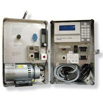 Analyseur d'oxydes d'azote / de gaz / de température / à intégrer