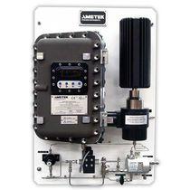Analyseur de gaz naturel / de trace / du point de rosée / à intégrer
