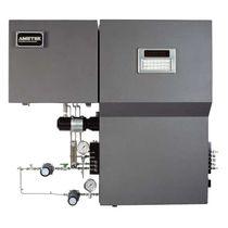 Système de surveillance des émissions en continu / de concentration / de gaz / de l'air