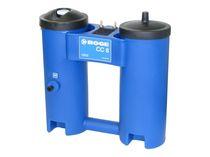 Séparateur à air / de condensat / industriel