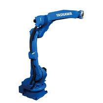 Robot articulé / 6 axes / de manutention / compact