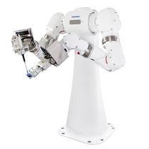 Robot articulé / 15 axes / de manutention / pour l'assemblage