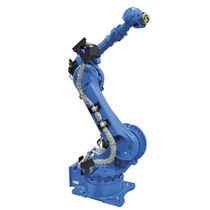 Robot articulé / 6 axes / de découpe laser / de soudage laser