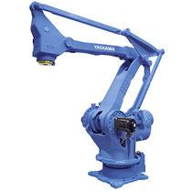Robot articulé / 4 axes / de palettisation / au sol