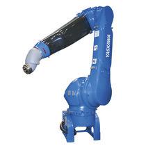 Robot articulé / 6 axes / de peinture / au sol