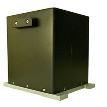 Inclinomètre 2 axes / numérique / MEMS / haute précision