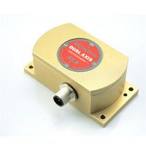 Inclinomètre 1 axe / analogique / MEMS / haute précision