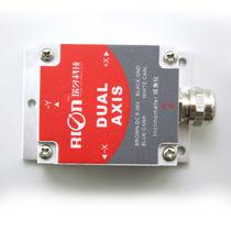 Inclinomètre 2 axes / numérique / CANopen / haute précision