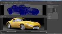 Logiciel d'animation / de rendu réaliste / 3D