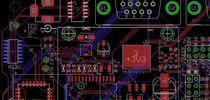 Logiciel d'ingénierie / de conception de circuit imprimé