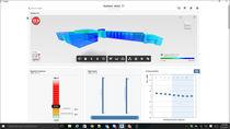 Logiciel d'analyse de performance / de simulation / de conception / de bâtiments
