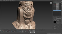 Logiciel de création / 3D