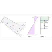 Logiciel d'analyse / d'ingénierie / de conception / de chantier