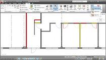 Logiciel de conception / de bâtiments / d'architecture