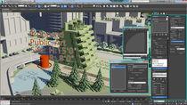 Logiciel d'animation / de modélisation / 3D