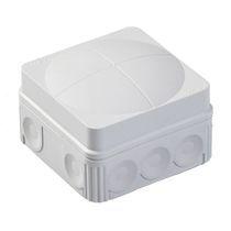 Boîte de dérivation murale / sans halogène / IP66 / en polypropylène