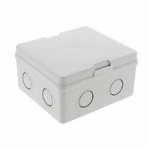 Boîte de dérivation murale / IP20 / en polystyrène / avec opercules prédécoupés