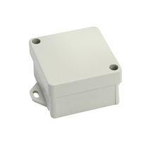 Boîtier de petite taille / rectangulaire / en fonte d'aluminium / vide