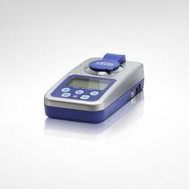 Réfractomètre numérique / portable / de laboratoire