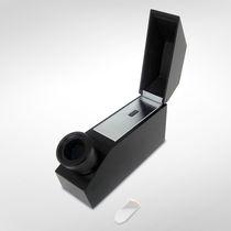 Réfractomètre optique / de gemmologie