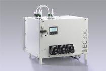 Refroidisseur de gaz / pour échantillons / à effet Peltier