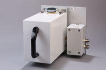 Filtre à gaz / à cartouche / pour séparation / à gaz chauffé