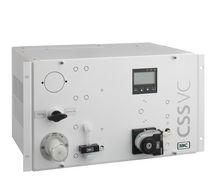 Système de conditionnement d'échantillon de gaz