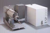 Sonde de prélèvement de gaz / chauffé / régulé