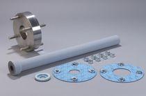 Échantillonneur de gaz / à sonde