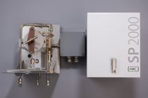 Sonde de prélèvement de gaz / avec unité de dilution