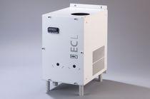 Refroidisseur de gaz / pour échantillons