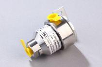 Filtre à liquide / à gaz / en PTFE / bypass