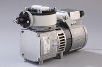 Pompe pour gaz / électrique / à membrane / pour échantillonnage
