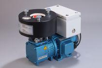 Pompe pour gaz / électrique / à membrane / de laboratoire