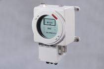 Analyseur de gaz / d'oxygène / de débit / de surveillance