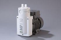 Pompe pour gaz / électrique / à soufflet / de dosage