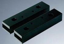 Amortisseur de vibration / hydraulique / pour moteur électrique / en NBR