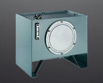 Réservoir d'acier / de collecte de fluides
