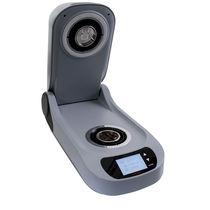 Analyseur d'activité de l'eau / d'air / portable / à température stabilisée
