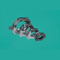 Collier de serrage en aluminium / à oreilles