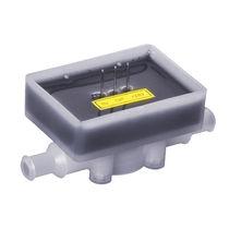 Débitmètre à turbine / pour liquide / en ligne / pour faible débit