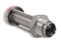 Débitmètre à turbine / pour liquide / à insertion