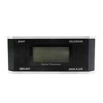 Inclinomètre 2 axes / numérique / avec afficheur LCD / pour mesure d'angle