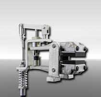 Étrier de frein à disque / desserrage manuel / serrage manuel