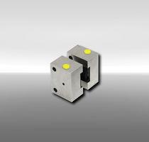 Étrier de frein à disque / serrage hydraulique / desserrage à ressort