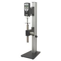 Banc de test de force / de compression / d'élongation / manuel