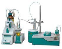 Étuve de stérilisation / à chambre / électrique