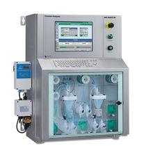 Analyseur de gaz / d'eau / de pétrole / de concentration