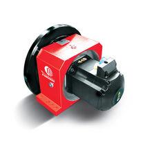 Positionneur motorisé / rotatif / 1 axe / numérique